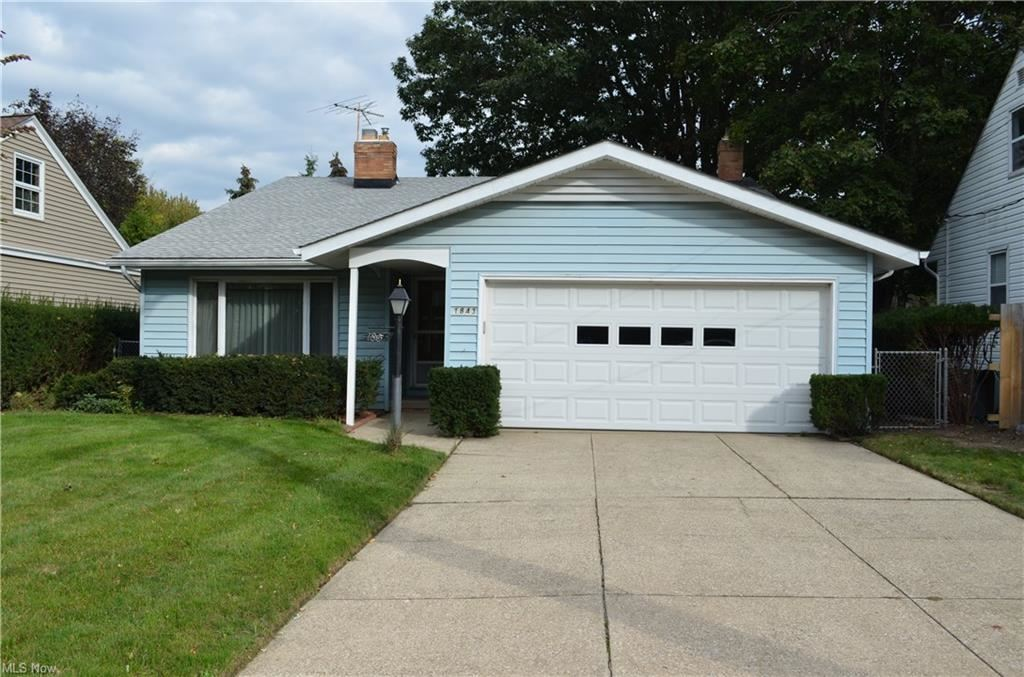 1843 Northview Road, Rocky River, OH 44116 - #: 4326214