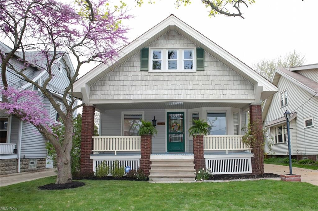 10410 Fidelity Avenue, Cleveland, OH 44111 - #: 4271215