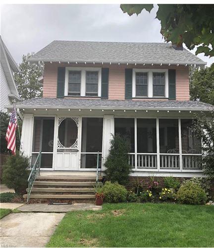 Photo of 1276 Virginia Avenue, Lakewood, OH 44107 (MLS # 4328216)