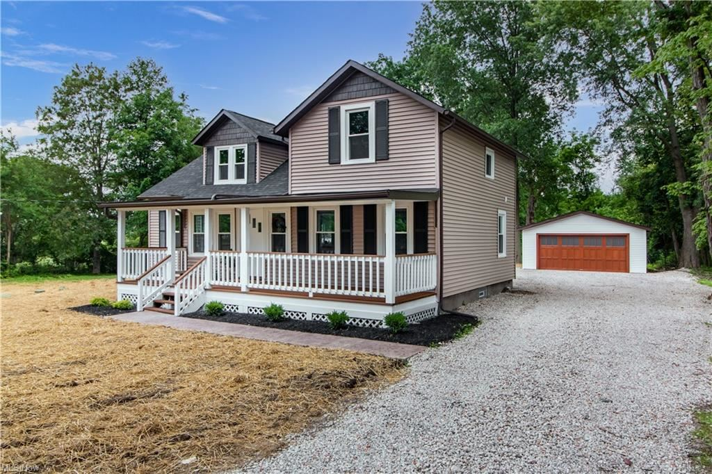 12003 E River Road, Columbia Station, OH 44028 - MLS#: 4301217