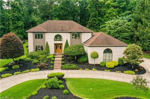 Photo of 8452 Timber Trail, Brecksville, OH 44141 (MLS # 4308218)
