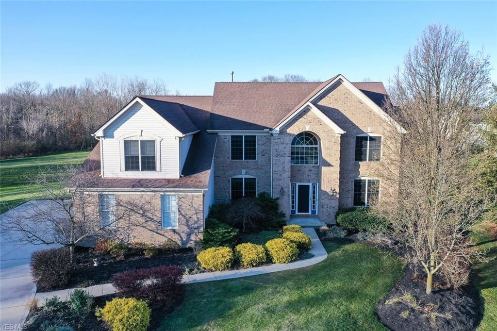 21756 Scenic Point, Strongsville, OH 44149 - #: 4245218