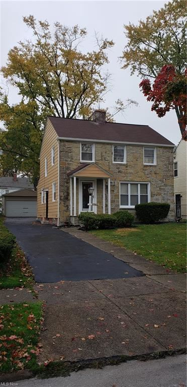 17015 Throckley Avenue, Cleveland, OH 44128 - #: 4252218