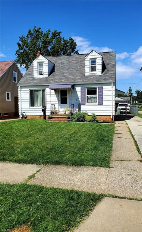 4104 Liggett Drive, Cleveland, OH 44134 - #: 4233219