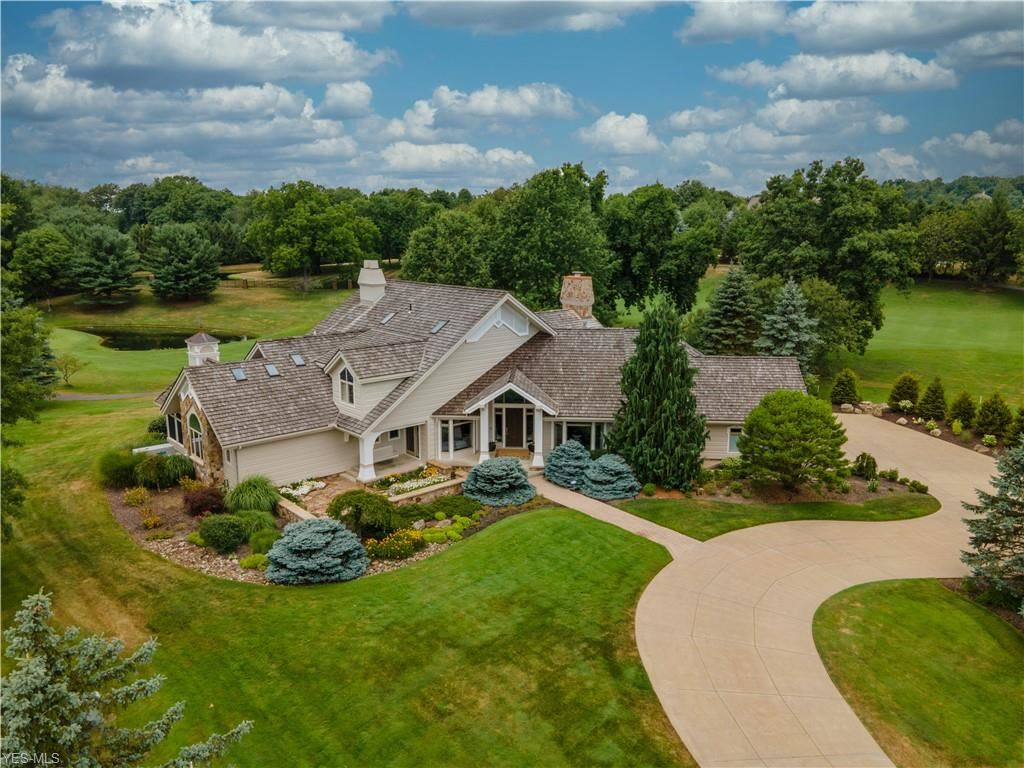 6854 Glengarry Avenue NW, Canton, OH 44718 - #: 4208220