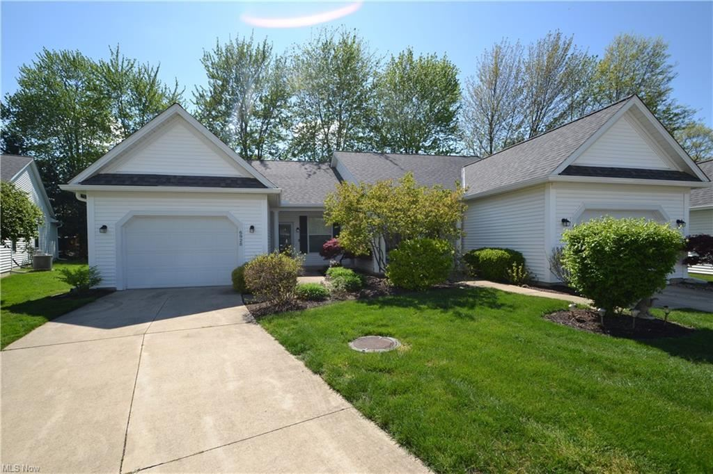 6928 Cottage Circle, North Ridgeville, OH 44039 - #: 4275220