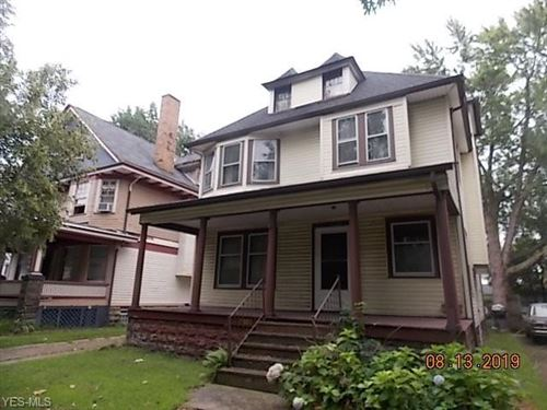 Photo of 7107 W Clinton Avenue, Cleveland, OH 44102 (MLS # 4126221)