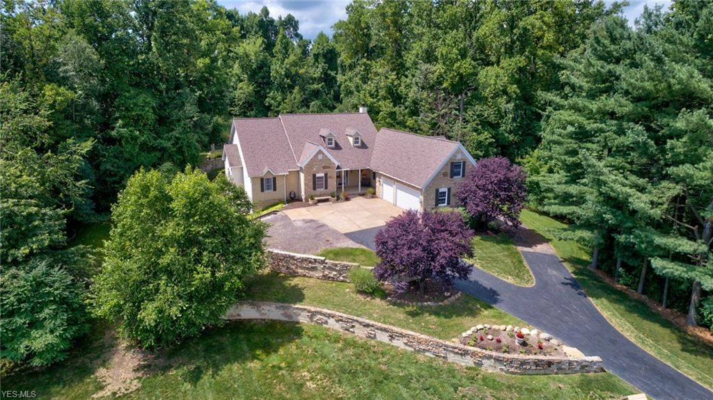 12420 Falcon Ridge Road, Chesterland, OH 44026 - MLS#: 4197221
