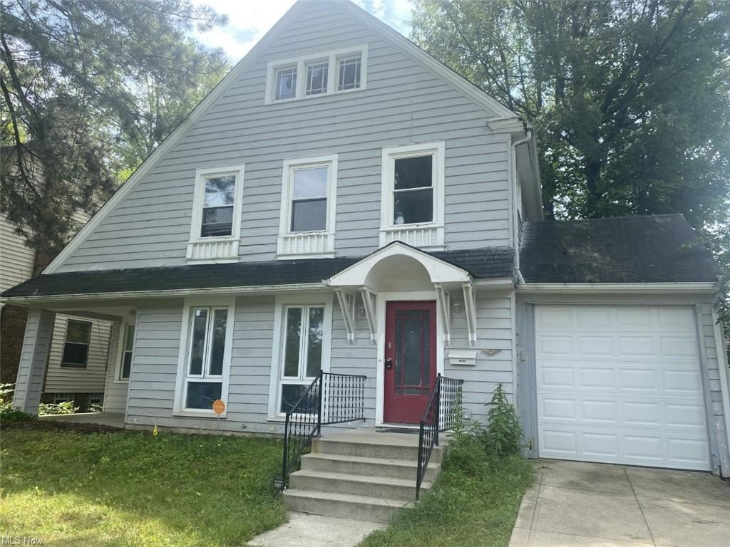 3106 E Overlook Road, Cleveland Heights, OH 44118 - #: 4300221
