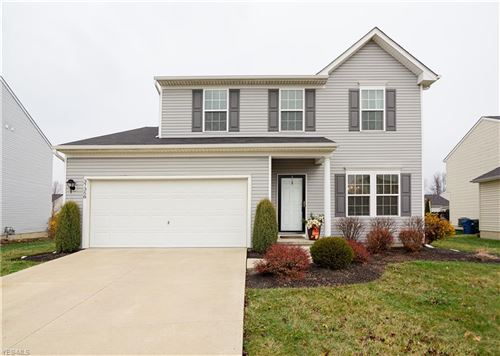 Photo of 37358 Tail Feather Drive, North Ridgeville, OH 44039 (MLS # 4151222)