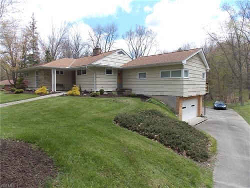 Photo of 8495 Whitewood Road, Brecksville, OH 44141 (MLS # 4187223)