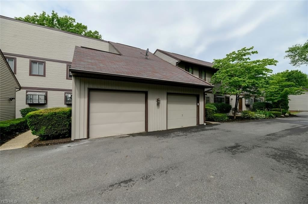 7821 Hills And Dales Road NW #D, Massillon, OH 44646 - MLS#: 4218223