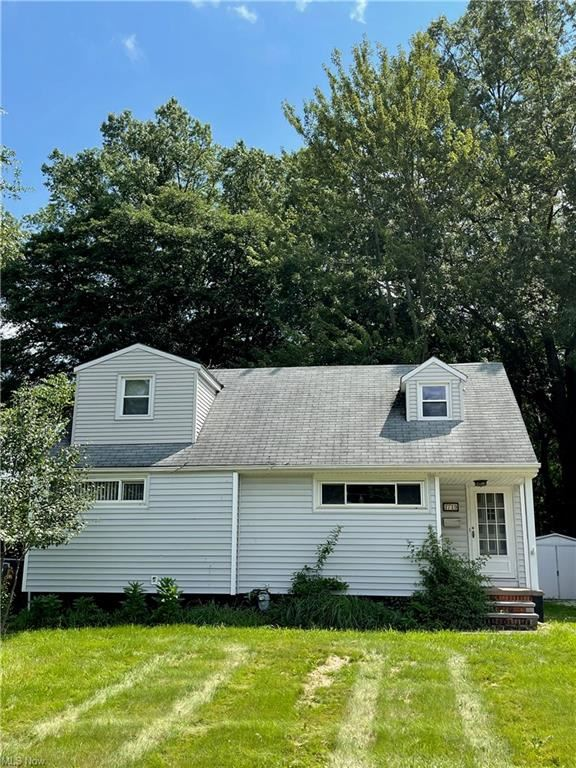 3719 Walter Road, North Olmsted, OH 44070 - #: 4301223