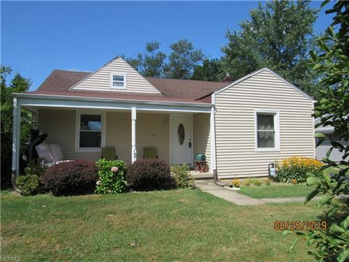 Photo of 62 Edwards Avenue, Canfield, OH 44406 (MLS # 4127224)