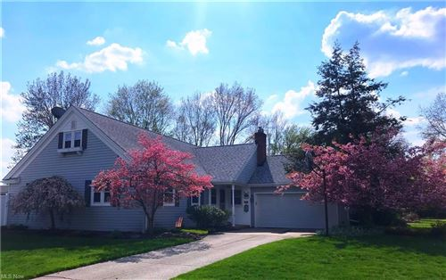 Photo of 6828 Warrington Drive, North Olmsted, OH 44070 (MLS # 4274224)