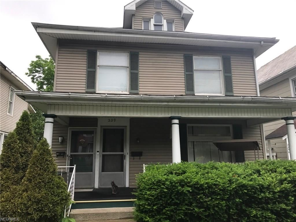 229 N 10th Street, Cambridge, OH 43725 - MLS#: 3907224