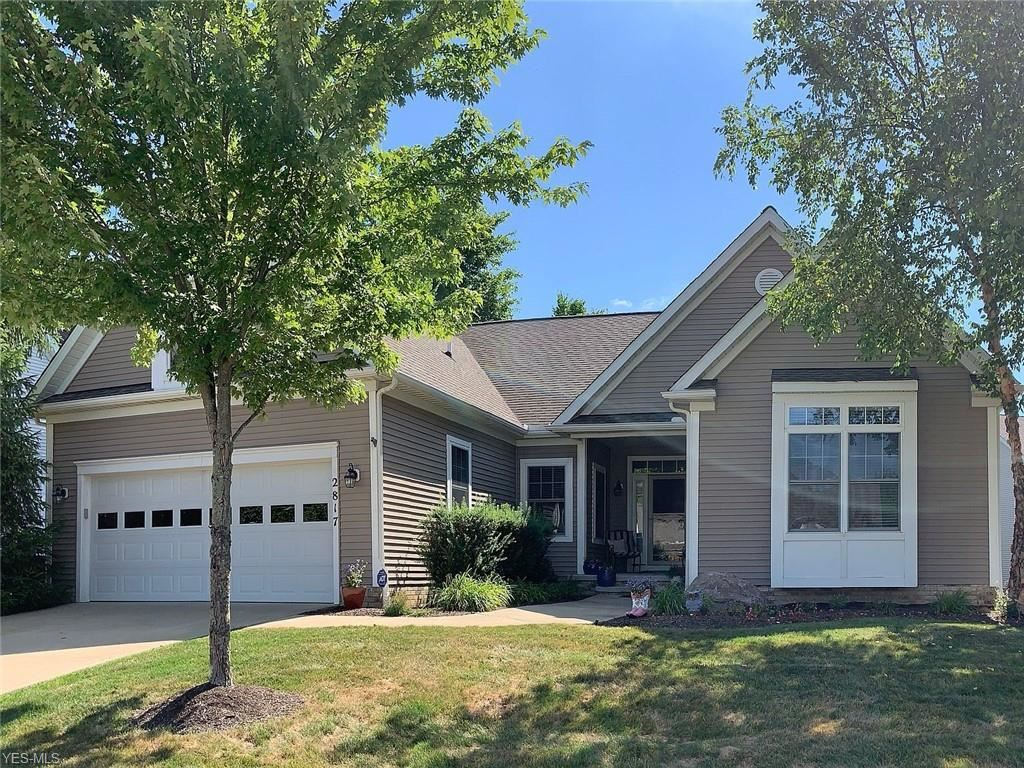 2817 Gates Court, Broadview Heights, OH 44147 - #: 4243225