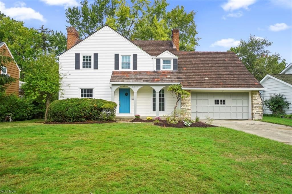 3393 Seaton Road, Cleveland, OH 44118 - #: 4324225