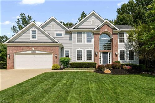 Photo of 21744 Woodfield Trail, Strongsville, OH 44149 (MLS # 4222226)