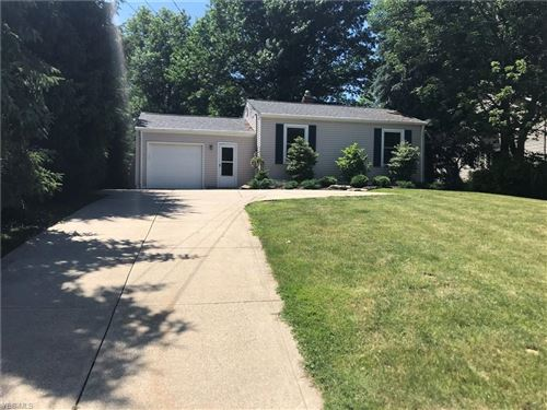Photo of 6120 E Pleasant Valley, Independence, OH 44131 (MLS # 4200227)