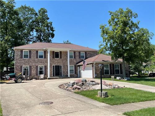 Photo of 19742 Cottonwood Trail, Strongsville, OH 44136 (MLS # 4302227)