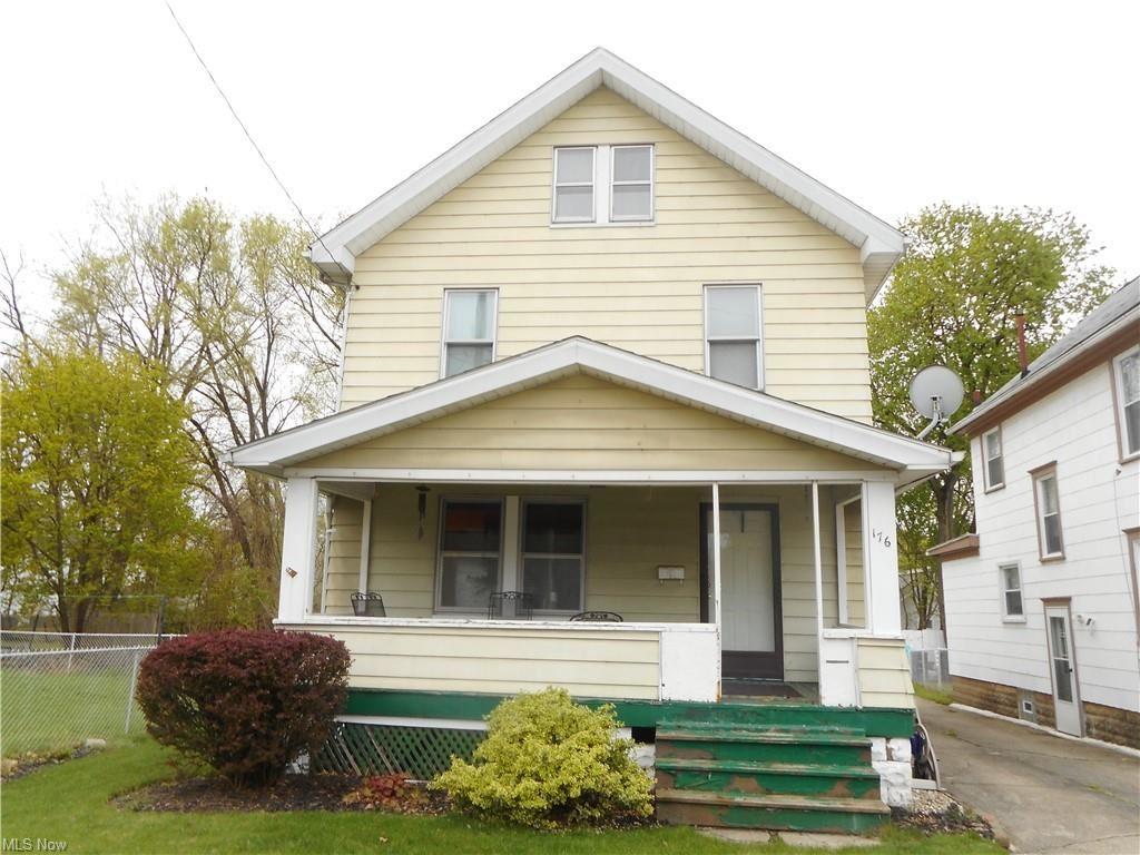 176 Harold Street, Akron, OH 44310 - #: 4270227