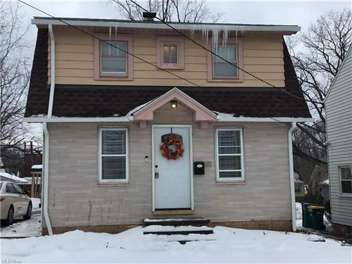 Photo of 19060 Raymond Street, Maple Heights, OH 44137 (MLS # 4256228)