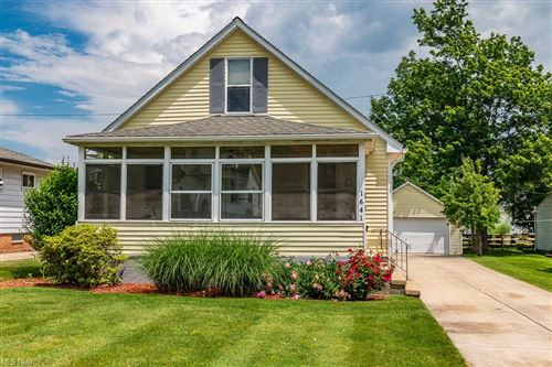 Photo of 1641 Roselawn Road, Mayfield Heights, OH 44124 (MLS # 4287228)