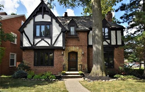 Photo of 2432 Traymore Road, University Heights, OH 44118 (MLS # 4316229)