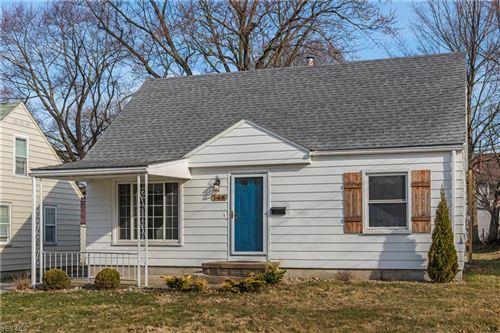 Photo of 116 Terrace Drive, Youngstown, OH 44512 (MLS # 4175230)