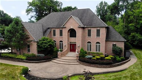 Photo of 7895 Cedar Park Drive, Canfield, OH 44406 (MLS # 4179230)