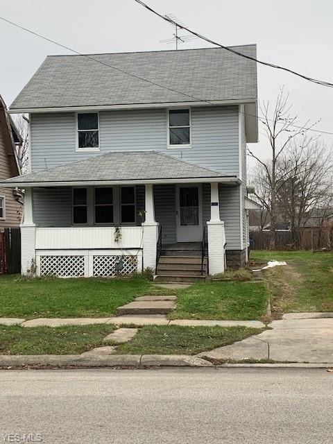 1743 Oberlin Avenue, Lorain, OH 44052 - #: 4245230