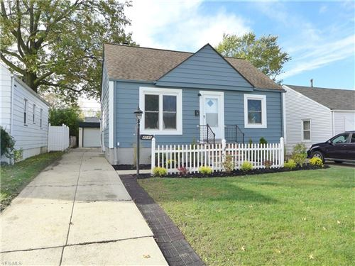 Photo of 4540 W 149th Street, Cleveland, OH 44135 (MLS # 4236231)