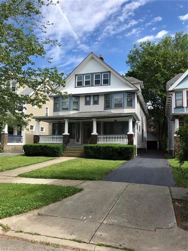 Photo of 2634-2636 Hampshire Road, Cleveland Heights, OH 44106 (MLS # 4289231)