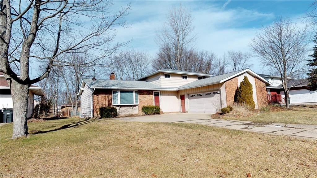 4599 Hickory Ridge Avenue, Brunswick, OH 44212 - #: 4157231