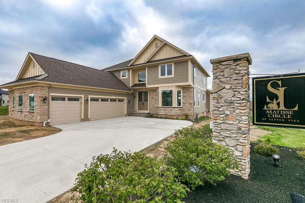 4025 Matisse Circle, Pepper Pike, OH 44124 - #: 4185231