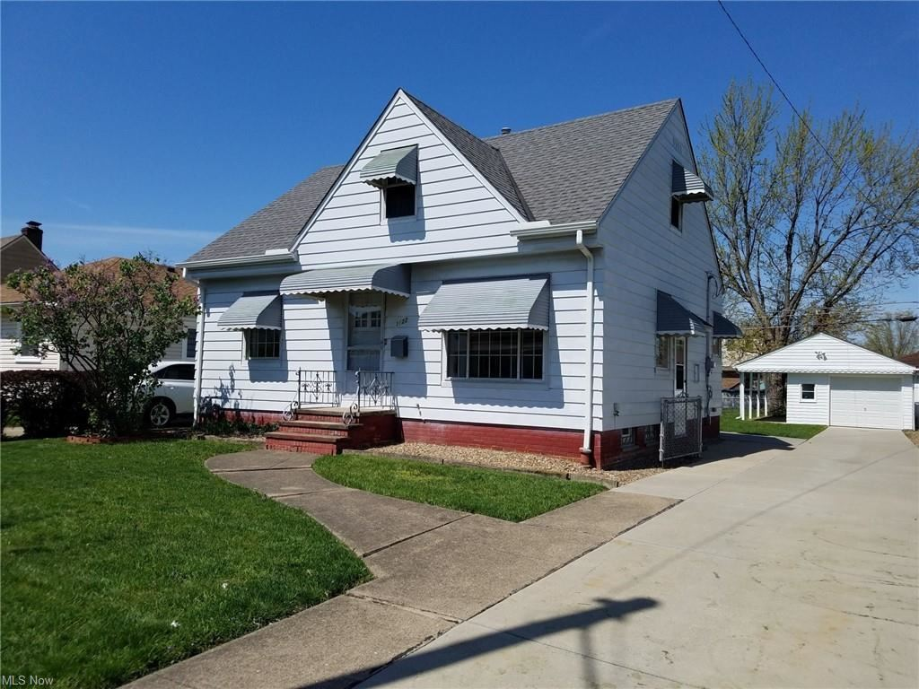 3122 Commonwealth Drive, Parma, OH 44134 - #: 4270231