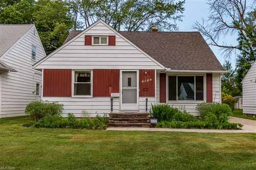 Photo of 1812 Beaconwood Avenue, South Euclid, OH 44121 (MLS # 4287234)