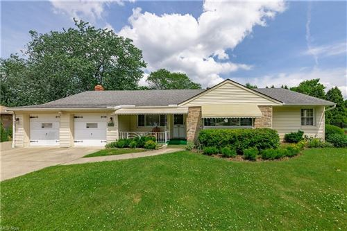 Photo of 6453 Poplar Drive, Independence, OH 44131 (MLS # 4291234)