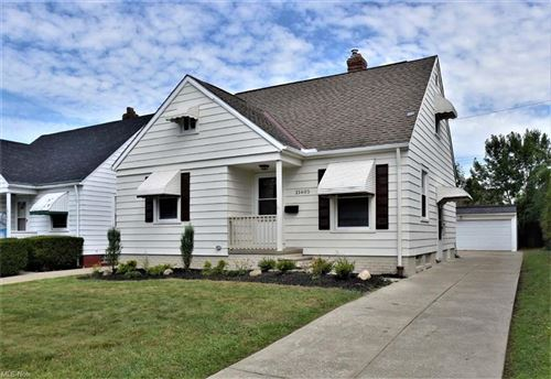Photo of 21605 Gardenview Drive, Maple Heights, OH 44137 (MLS # 4312234)