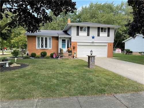 Photo of 6900 Middlebrook Boulevard, Middleburg Heights, OH 44130 (MLS # 4316234)