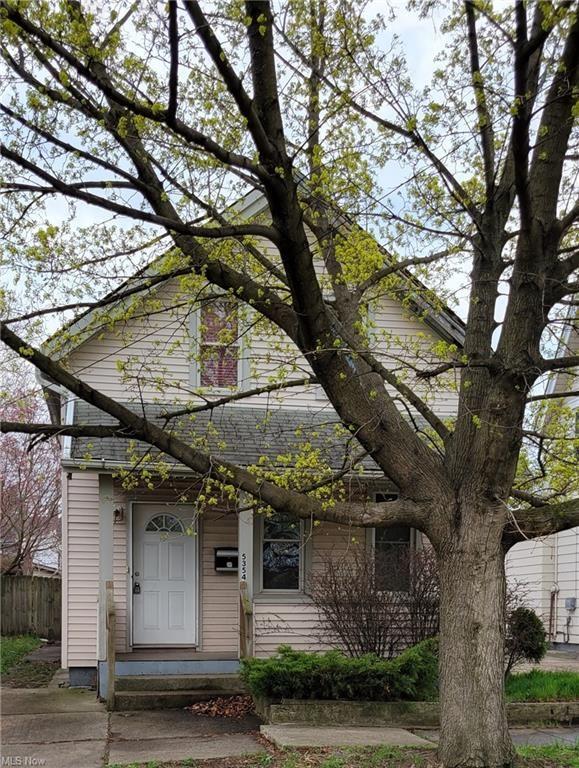 5354 Homer Avenue, Cleveland, OH 44103 - #: 4267234