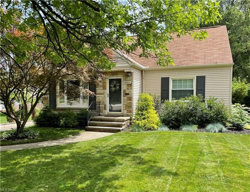 Photo of 4901 W 220th Street, Fairview Park, OH 44126 (MLS # 4288235)