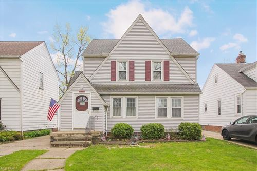 Photo of 17709 Glenshire Avenue, Cleveland, OH 44135 (MLS # 4288236)