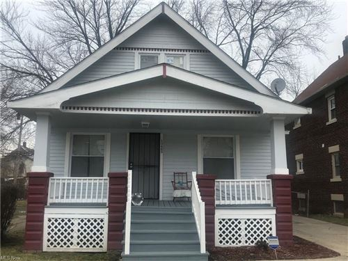Photo of 13605 Bartlett Avenue, Cleveland, OH 44120 (MLS # 4310236)