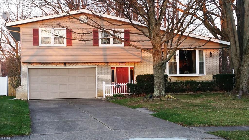 936 Rosewood Drive, Elyria, OH 44035 - #: 4241236
