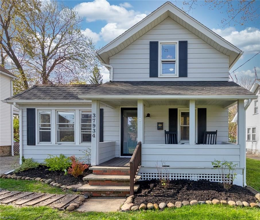 37934 Sharpe Avenue, Willoughby, OH 44094 - MLS#: 4273236