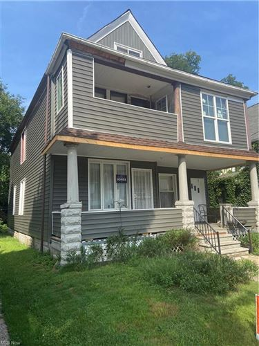 Photo of 2224 E 87th Street, Cleveland, OH 44106 (MLS # 4313237)