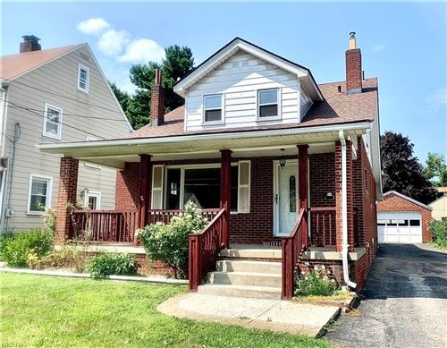 Photo of 72 Terrace Drive, Youngstown, OH 44512 (MLS # 4297238)