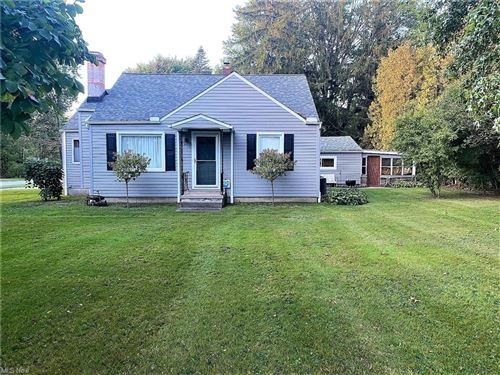 Photo of 4930 Kirk Road, Youngstown, OH 44515 (MLS # 4325238)